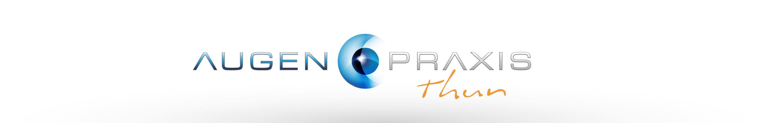 Augenpraxis Thun Logo